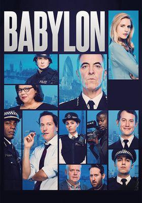 Babylon 's Poster