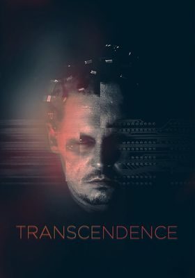 Transcendence's Poster