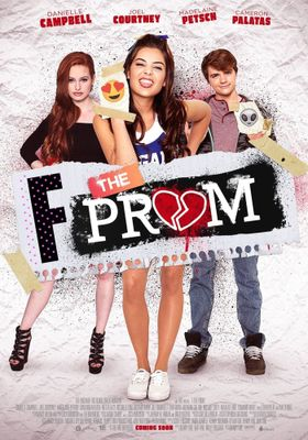 F the Prom's Poster