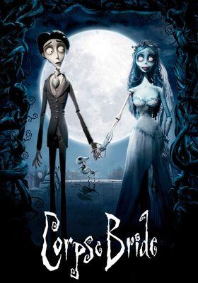 Corpse Bride's Poster