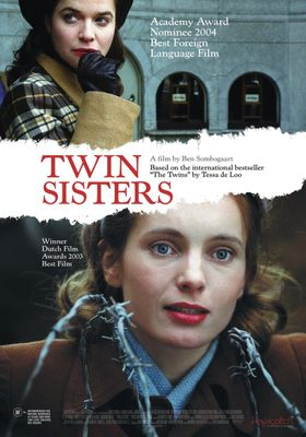 쌍둥이 자매의 포스터