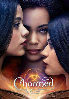 Charmed Season 1's Poster