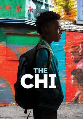 The Chi Season 1's Poster