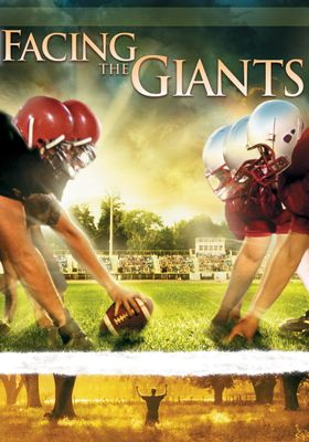 Facing the Giants's Poster