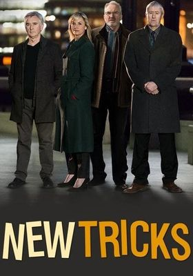 New Tricks Season 12's Poster