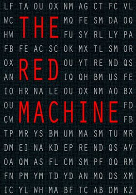 The Red Machine's Poster