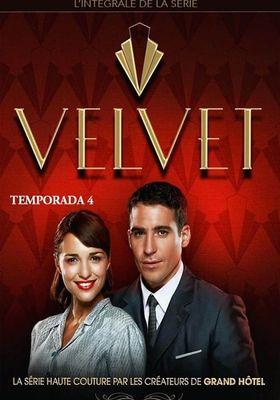 Velvet Season 4's Poster