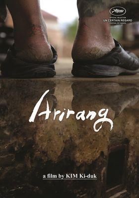 Arirang's Poster