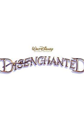 Disenchanted's Poster