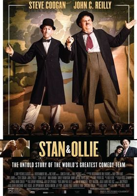 Stan and Ollie's Poster