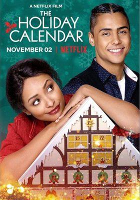 The Holiday Calendar's Poster
