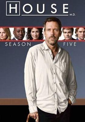 House Season 5's Poster