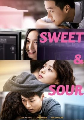 Sweet & Sour's Poster