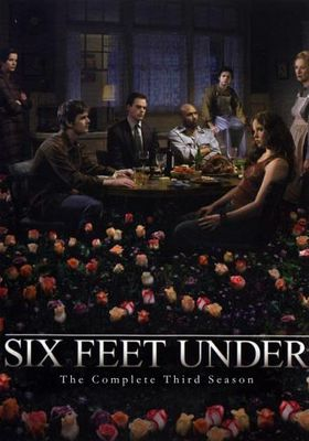 식스 핏 언더 시즌 3의 포스터