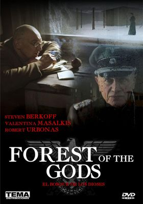 Forest of the Gods's Poster