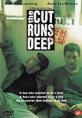 The Cut Runs Deep's Poster