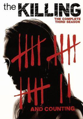 The Killing Season 3's Poster