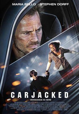 Carjacked's Poster