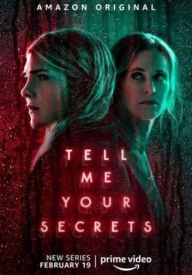 『Tell Me Your Secrets(原題)』のポスター