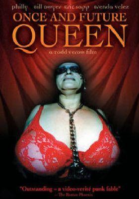 언제나 변함 없는 여왕의 포스터