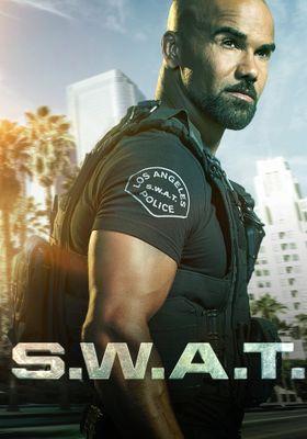 S.W.A.T. Season 4's Poster
