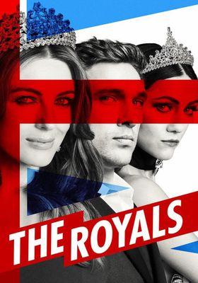 『ザ・ロイヤルズ シーズン4』のポスター