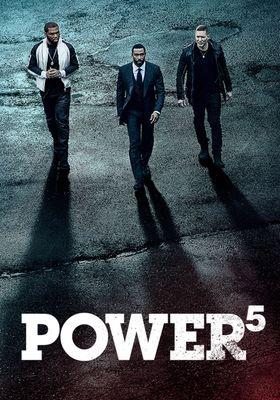 Power Season 5's Poster