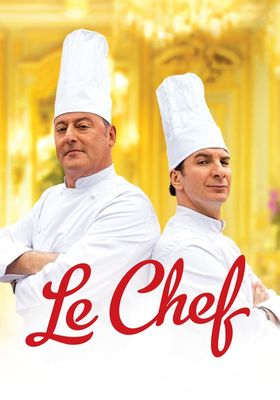 Le Chef's Poster