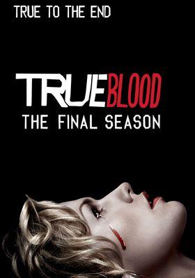 True Blood Season 7's Poster