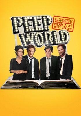 Peep World's Poster