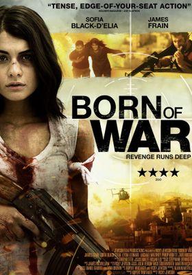 Born Of War's Poster