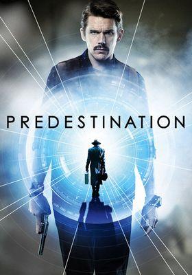 『プリデスティネーション』のポスター
