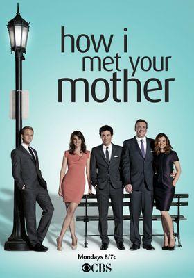 『ママと恋に落ちるまで シーズン 7』のポスター