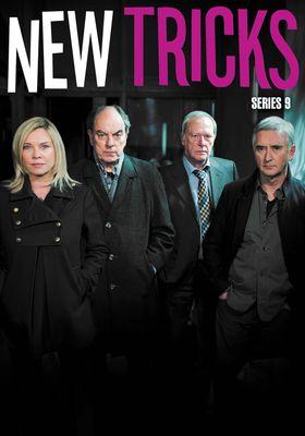 New Tricks Season 9's Poster
