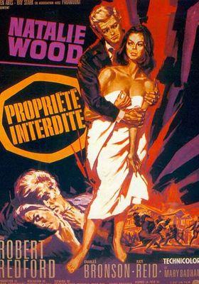 디스 프로퍼티 이즈 컴덤드의 포스터