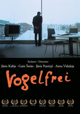 Vogelfrei's Poster