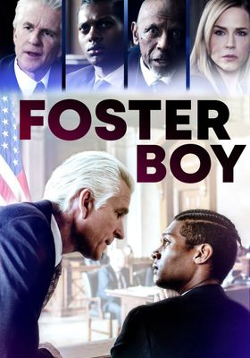 Foster Boy's Poster