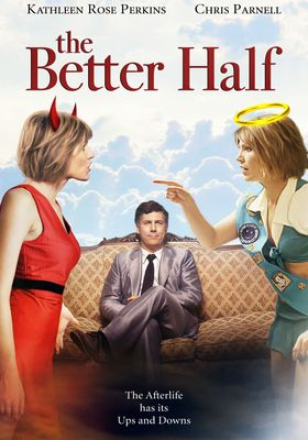 The Better Half's Poster