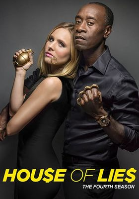 House of Lies Season 4's Poster