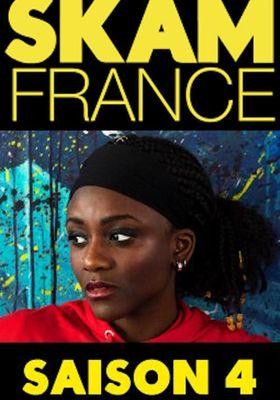 『スカム・フランス エピソード:イマネ』のポスター