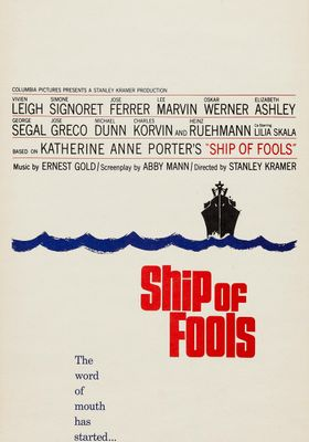 Ship of Fools's Poster