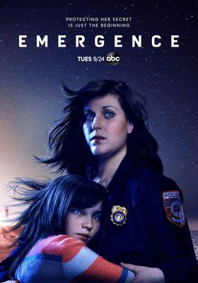 『Emergence(原題)』のポスター