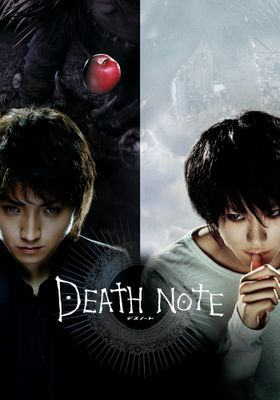 Death Note's Poster