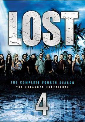 로스트 시즌 4의 포스터