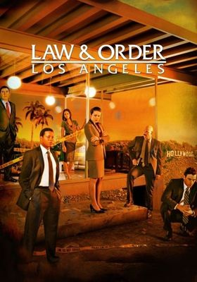 Law & Order: Los Angeles's Poster