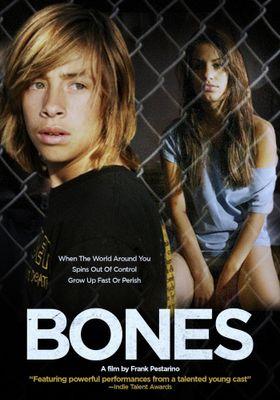 Bones's Poster