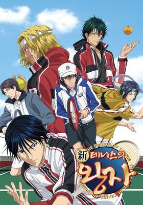The New Prince of Tennis OVA vs Genius 10's Poster
