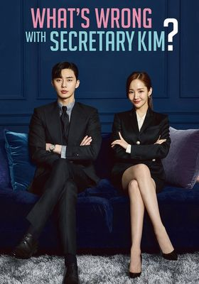 What's Wrong with Secretary Kim 's Poster