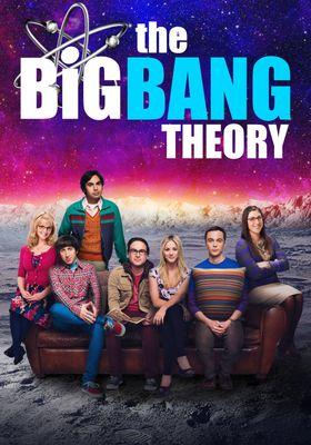 The Big Bang Theory Season 11's Poster