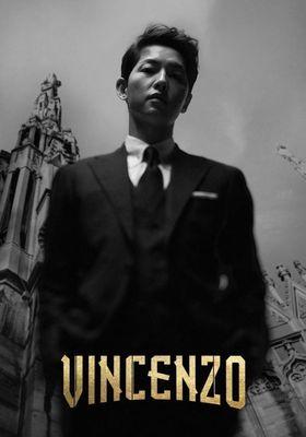 Vincenzo 's Poster